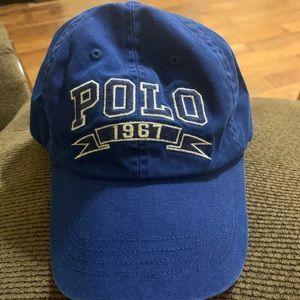 Polo Ralph Lauren Hat (NEW)